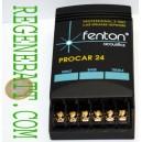 Filtre Haut Parleur Auto Audio 2 voies 200W max