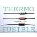 Protection ultime Fusible thermique 101°C (x1 ou lots)