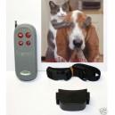 Collier de dressage chien Vibreur Anti-aboiement