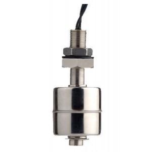 Capteur de niveau réservoir liquide à flotteur INOX HQ