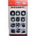 50 Joints toriques entretien robinet plomberie plombier