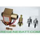 Kit démarrage Anti Prise d'air Pompe Injection Diesel 40106