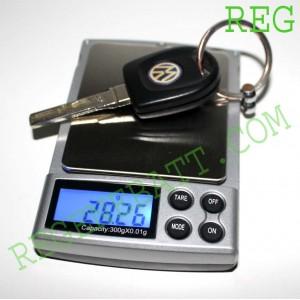 0,01g à 300g Balance Electronique précision Bijoutier