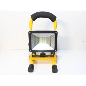 Lampe 30w 24SMD Led 18650