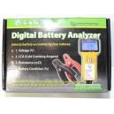 C&G 1108 12v Analyseur digital de batteries